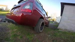 subaru forester rally wheels lifted subaru forester xt youtube