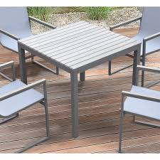 Outdoor Table Ls Bistro Outdoor Patio Dining Table