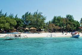 tra about the gili islands su tra