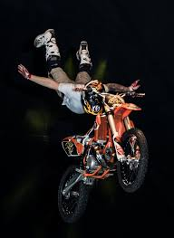 motocross stunts freestyle pulling off death defying stunts every day nbd for cirque