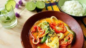 cuisine bresilienne recettes ragoût de poisson à la brésilienne recettes allrecipes québec