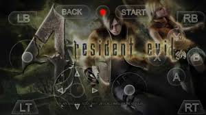 resident evil for android android resident evil 4 gameplay