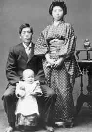 Japanese Picture Brides  Building a Family through Photographs   KCET
