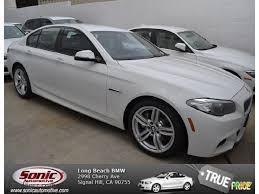 2014 bmw 535i for sale 2014 bmw 5 series 535i sedan in alpine white 476638 auto jäger