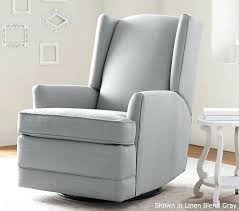 Swivel Rocking Chair With Ottoman Swivel Rocking Recliner Chairs Rho Lyg Swivel Glider Recliner
