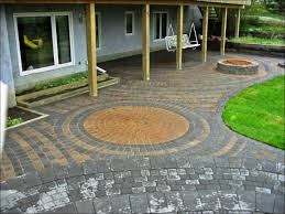 exteriors amazing round outdoor fire pit lowes outdoor fireplace