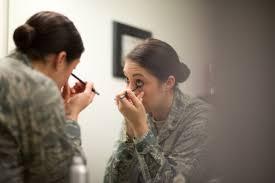 air force grooming standards hair regulations