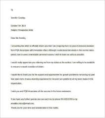 two week notice letter example two weeks notice