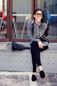fashion style for 62 woman 62 best korean fashion images on pinterest luhan exo hunhan and