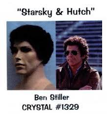 Ben Stiller Starsky And Hutch Do It New Look Wigs Ben Stiller Wig From U0026quot Starsky U0026amp
