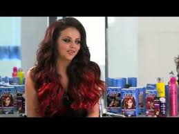 how to mix schwarzkopf hair color jesy nelson from little mix schwarzkopf live color xxl youtube