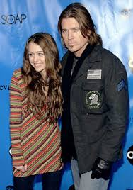 Miley Cyrus 2008 Vanity Fair Billy Ray U0027i Was Surprised U0027 By Miley U0027s Vanity Fair Photo Ny
