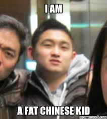 Chinese Kid Meme - awesome fat chinese kid meme kayak wallpaper