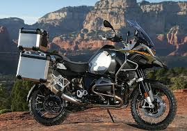 bmw gs series the blurring line between dual sport and adv the bikebandit