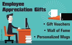 gift ideas for employees 7 employee appreciation gift ideas you can choose from