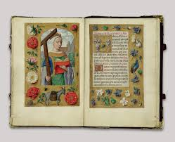 prayer book the rothschild prayerbook a book of hours use of rome in