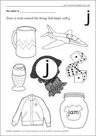 letter j worksheet free worksheets library download and print