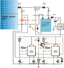 Diy Solar Phone Charger Solar Charger Circuit Project Charger Circuit Pinterest