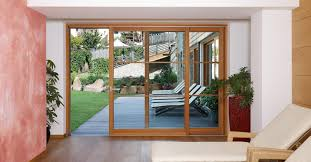 Patio Sliding Door by Product View