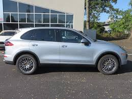 new porsche 2018 2018 new porsche cayenne s awd at porsche monmouth serving new