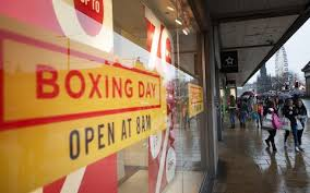 how long does black friday last for amazon boxing day sales 2016 how long do they run for and where can i