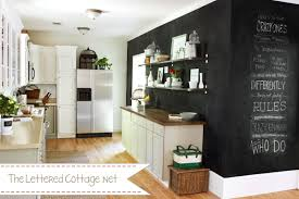 chalkboard paint ideas kitchen remodelaholic best paint colors for your home black