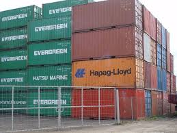20ft used shipping containers only 1095 vat ex london area
