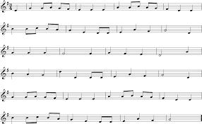 we wish you a merry clarinet sheet