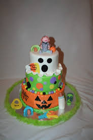Halloween Cake Pictures by Cakedreamz Com Cakes Halloween Baby Shower Cake