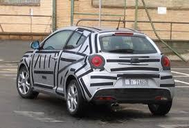 new alfa romeo mito spy photo it u0027s your auto world new cars