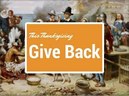 give thanks by giving back at charity events in charleston sc