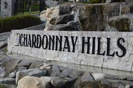 chardonnay hills homes for sale