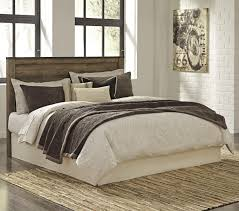 California King Duvet Cover Signature Design By Ashley Trinell Rustic Look King Cal King Panel