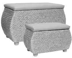 White Bed Bench Storage Bench Frightening Black Upholstered Bench With Arms Riveting