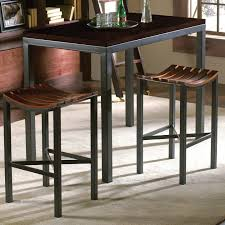 bar stools leather backless bar stools with nailheads counter