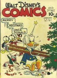 walt disney u0027s comics and stories covers