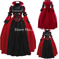 Masquerade Dresses Halloween Costume Cheap Wine Red Masquerade Dress Aliexpress