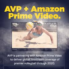 amazon pro avp partners with amazon prime video to deliver global coverage of