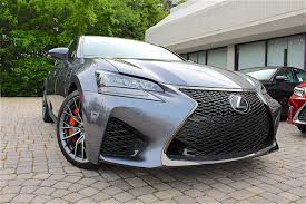 lexus valencia dealership the new 2016 lexus gs f review youtube