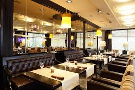 Restaurant Interior Design by Ymerihart Thoughts How Important Is The Look Of A Restaurant To