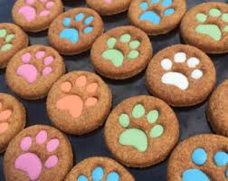 gourmet dog treats etsy your place to buy and sell all things handmade
