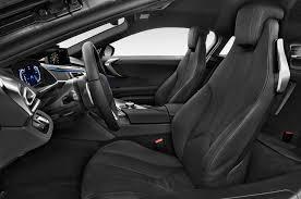 I8 Bmw Interior 2016 Bmw I8 Front Seats Interior Photo Automotive Com