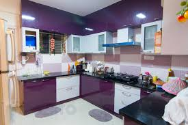 Home Interior Design Cost In Bangalore 15 Simple Modular Kitchen Decorations For Indian Homes