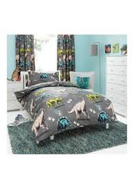 Dinosaur Single Duvet Set Buy Dylan The Dinosaur Bed Set Online Today At Next Russia