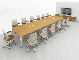 Boardroom Table Ideas Complete The Look Of The Boardroom With Conference Table