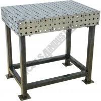 tab and slot welding table w07832 fb6090 m certiflat fabblock 3d welding table top t4i com au