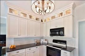 upper cabinets with glass doors glass doors above cabinets kitchen ideas pinterest glass doors