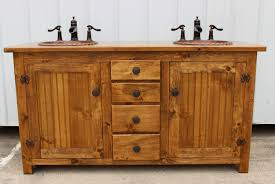 Western Style Furniture Black Distressed Bathroom Vanity Western Style Bathroom Vanities