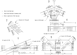 Hip Roof Images by Tips U0026 Ideas Simple Installation Guide With Parallel Chord Truss