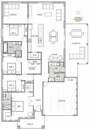Efficient Home Designs Green House Designs Floor Plans Dr House